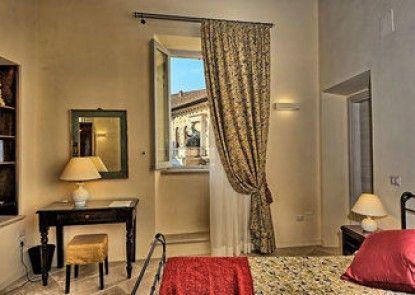 Prima Colonna Del Loggiato - Suite