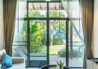 Prima De Villa By Favstay - Naiharn Beach
