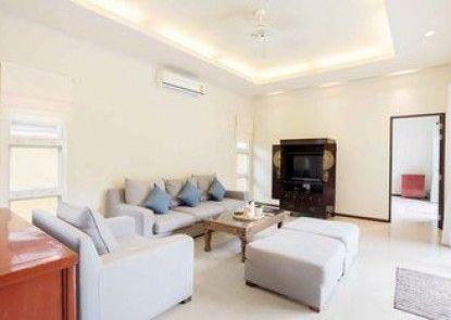 Prima De Villa By Favstay - Naiharn & Layan Beach