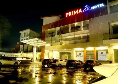 PRIMA SR Hotel & Convention Eksterior