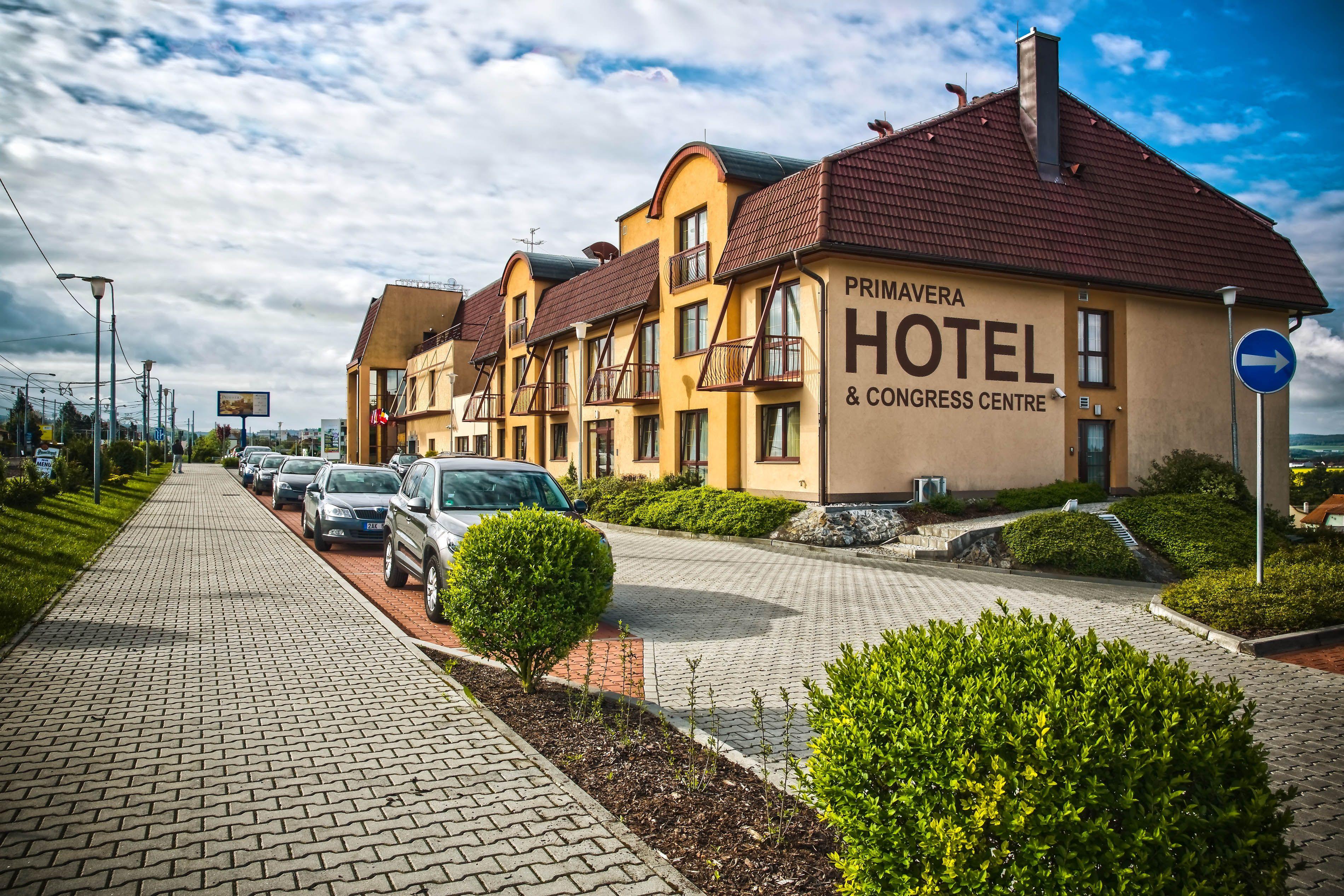 Primavera Hotel & Congress Centre, Plzeň