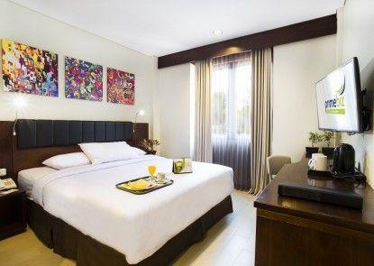 PrimeBiz Hotel Karawang Kamar Tamu