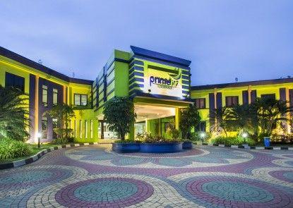 PrimeBiz Hotel Karawang Lobby