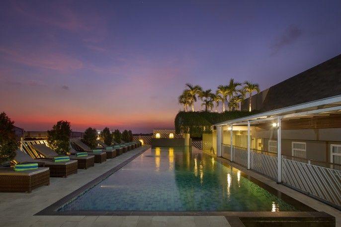 PrimeBiz Hotel Kuta, Badung