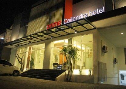 Prime Cailendra Hotel Eksterior