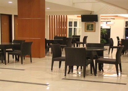 Prime Cailendra Hotel Rumah Makan