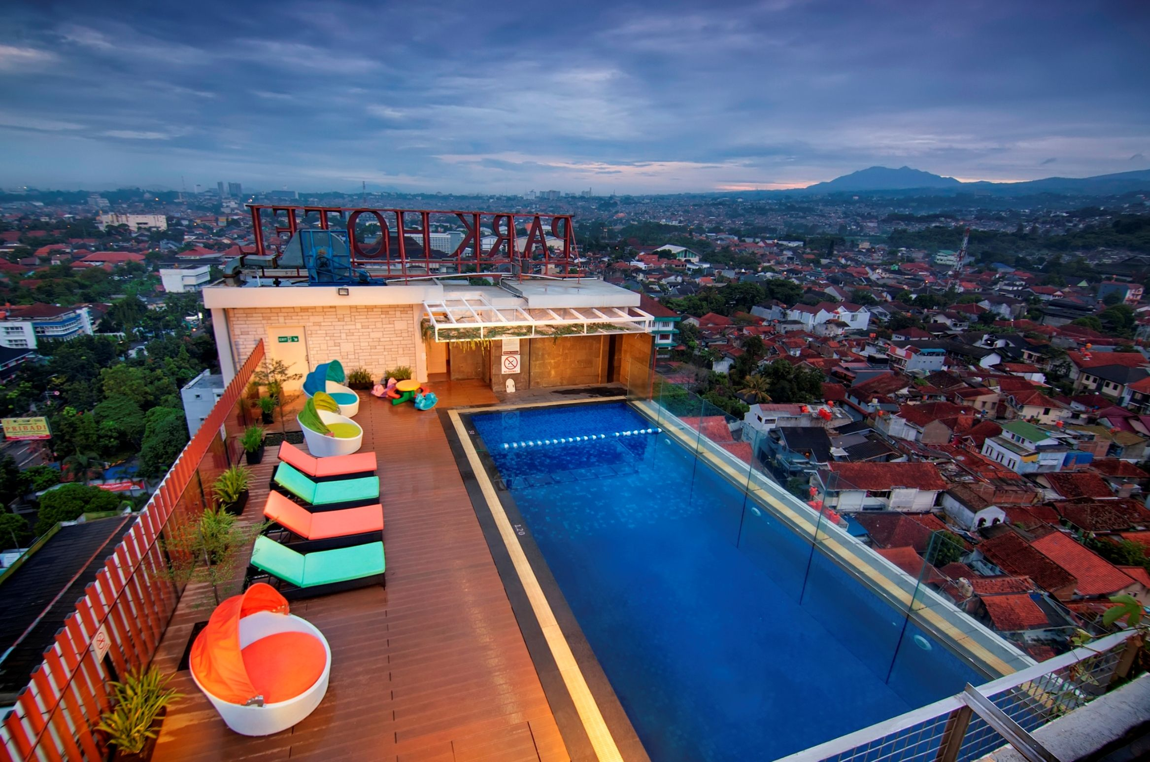 PRIME PARK Hotel Bandung,Neglasari