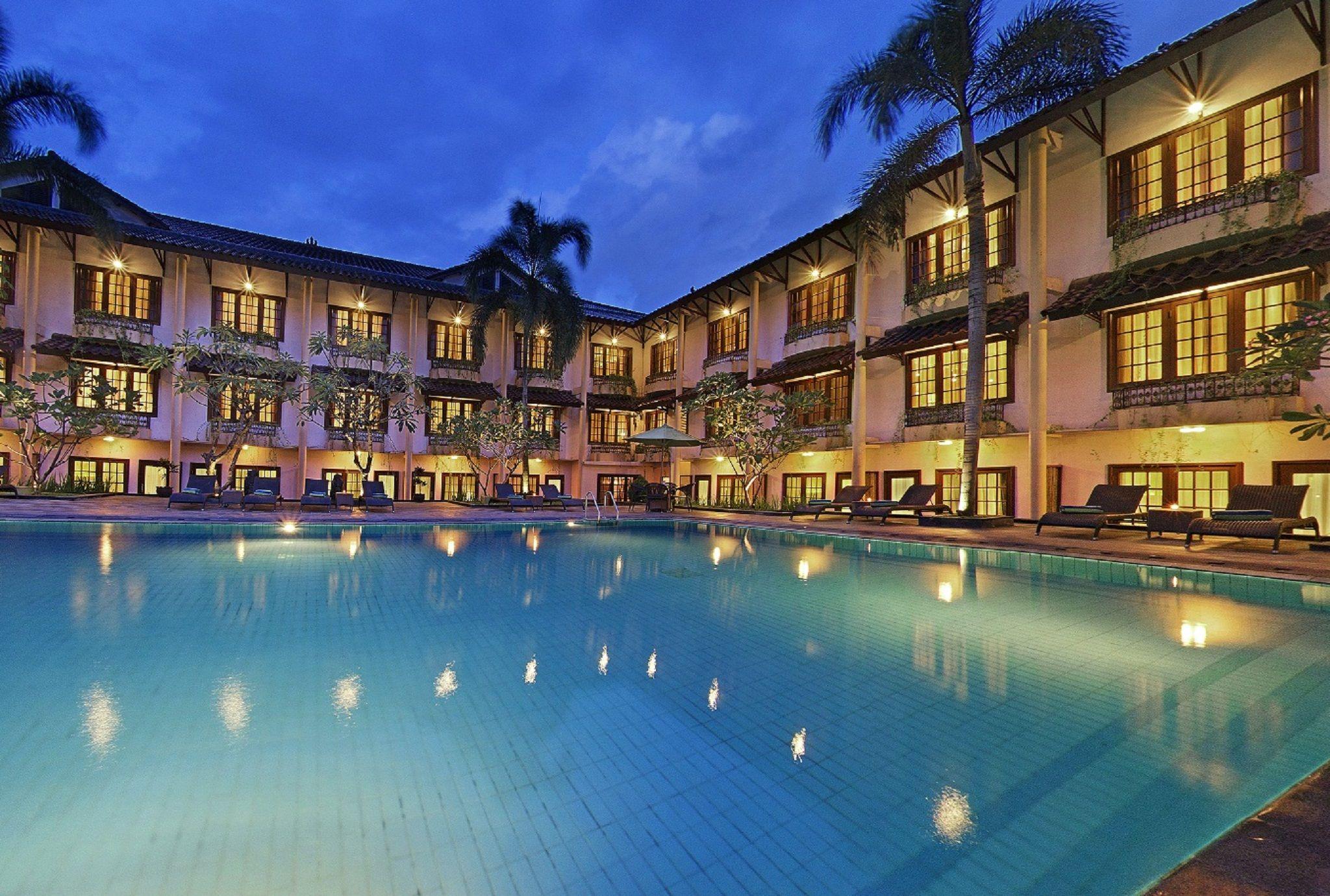 Prime Plaza Hotel Jogjakarta, Sleman