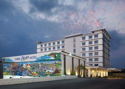 Prime Plaza Hotel Kualanamu - Medan Eksterior