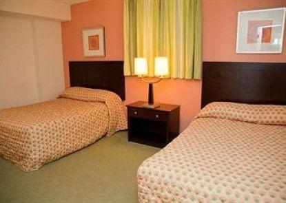Prince Resort Teras