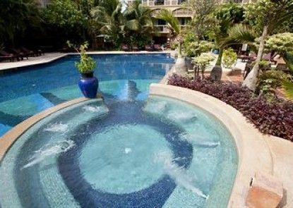 Prince d\' Angkor Hotel & Spa