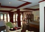 Pesan Kamar Deluxe Room di Prince Edouard Apartment & Resort