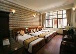 Pesan Kamar Suite, 2 Tempat Tidur Double di Prince Hotel