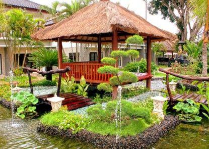 Princess Benoa Beach Resort Taman