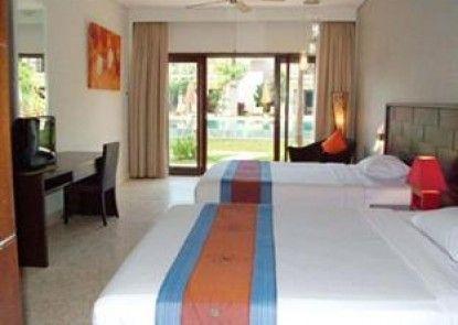 Princess Benoa Beach Resort Kamar Tamu