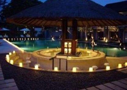 Princess Benoa Beach Resort Kolam Renang