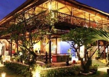 Princess Benoa Beach Resort Eksterior