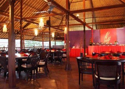 Princess Benoa Beach Resort Rumah Makan