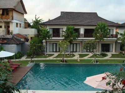 Princess Benoa Beach Resort, Badung
