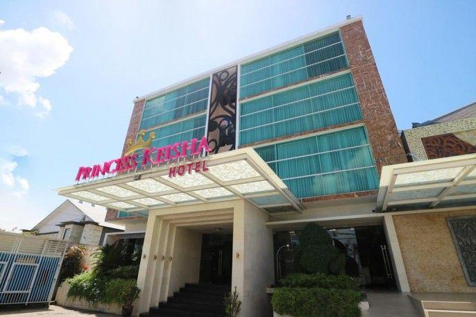 Princess Keisha Hotel & Convention Hall, Denpasar