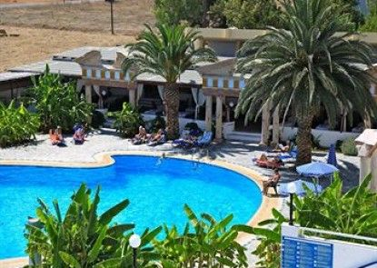 Princess of Kos Bay -All Inclusive