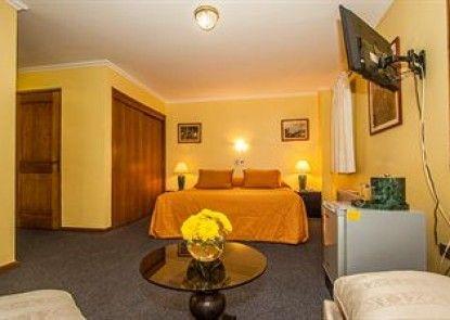 Principado Hotel