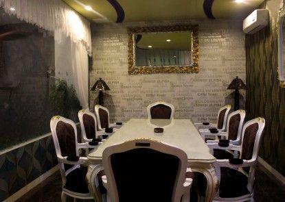 Grand Batik Inn Layanan Private Dining