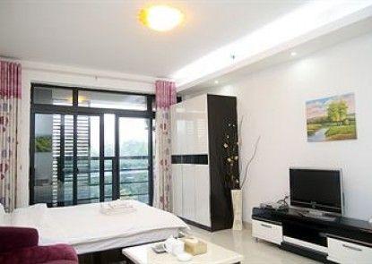 Private-enjoyed Home Apartment Time U - Guangzhou