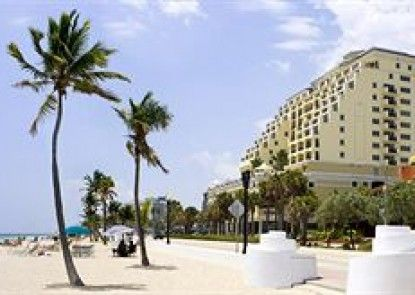 Private Residences at the Atlantic Resort and Spa