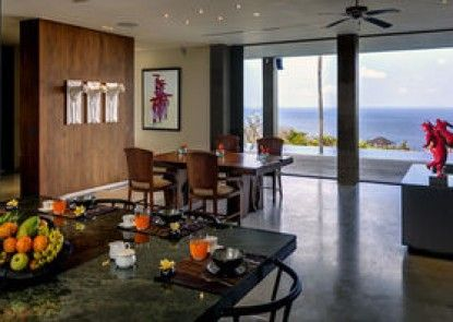 Private Villas of Bali Teras