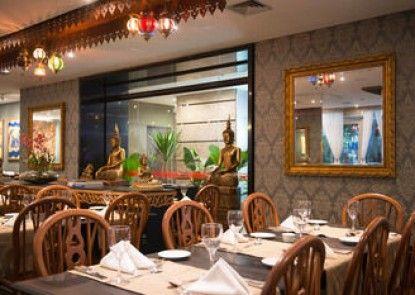 Prodigy Grand Hotel & Suites Berrini