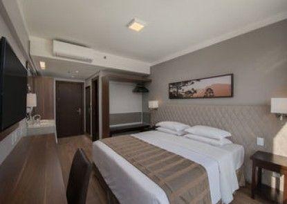Prodigy Hotel Gramado