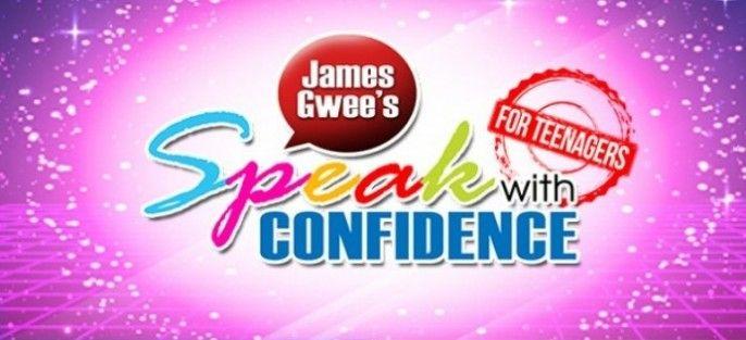 Program Speak With Confidence 2018