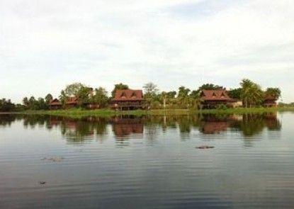 Prompiram Suannam & Golf Club