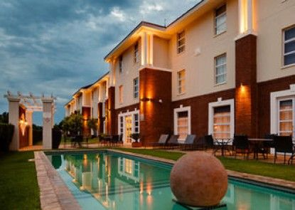 Protea Hotel by Marriott Mahikeng