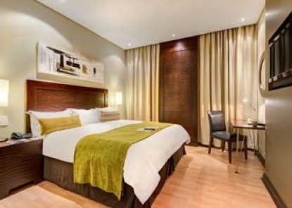 Protea Hotel by Marriott O.R. Tambo Airport Transit