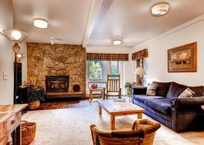 Ptarmigan House by Steamboat Resorts