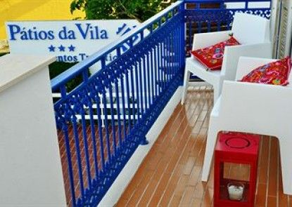 Pátios da Vila - Boutique Apartments