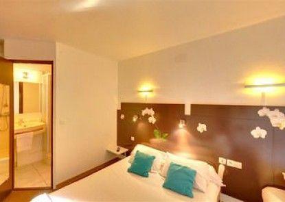 P\'tit Dej-HOTEL Béziers Est