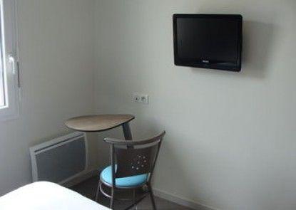 P\'tit Dej-Hotel Le Mans