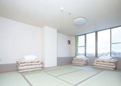 Public Hotel Shintatemachi - Hostel