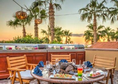Pueblo Bonito Sunset Beach Resort & Spa - All Inclusive
