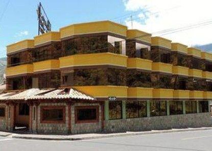 Puerta del Sol Hotel