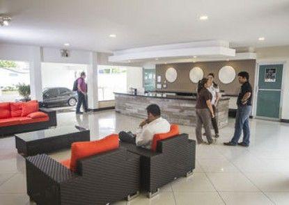 Puerto Azul Hotel & Club Náutico