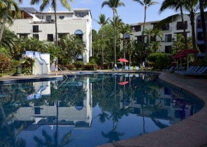 Puerto de Luna All Suites Hotel