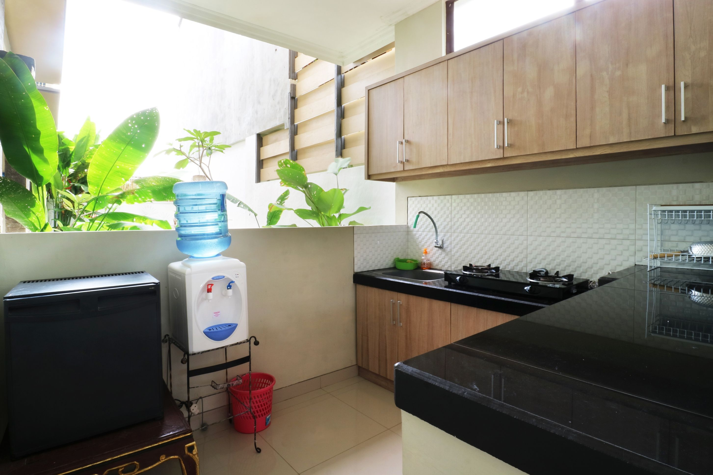 Pulasari Homestay & Villa, Denpasar