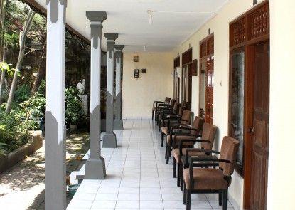 Pulau Bali Hotel Teras
