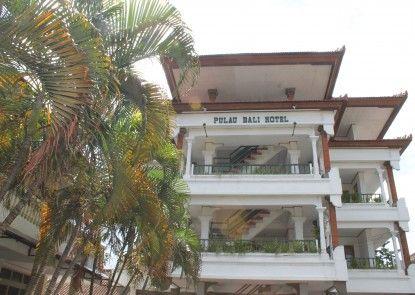 Pulau Bali Hotel Eksterior