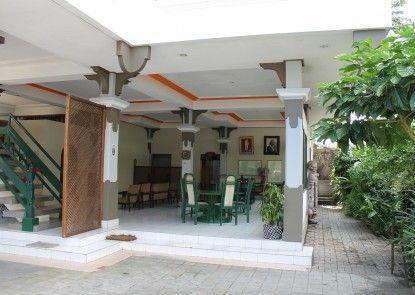 Pulau Bali Hotel Penerima Tamu