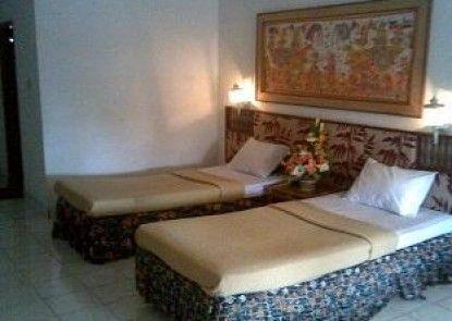 Pulau Bali Hotel Kamar Tamu